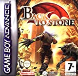 Back To stone - Game Boy Advance - PAL