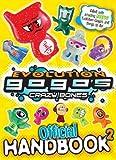 Gogo's Evolution: Crazy Bones Official Handbook