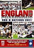 England Champions, RBS 6 Nations 2011 (2 Disc Special Edition) [DVD]