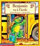 Benjamin va � l'�cole