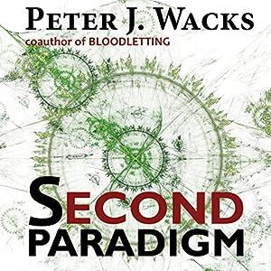 Second Paradigm Audiobook