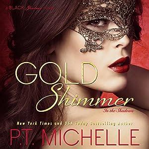 Gold Shimmer Audiobook