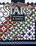 img - for Sew Many Stars: Techniques and Patterns by Gail Searl (2000-01-02) book / textbook / text book