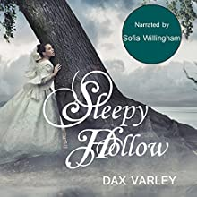 Sleepy Hollow (       UNABRIDGED) by Dax Varley Narrated by Sofia Willingham