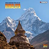 Himalaya 2017. Mindful Edition: Where Mountains touch the Sky (Mindful Editions)