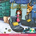 Lilliput Audiobook by Sam Gayton Narrated by Madeleine Brolly