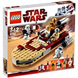 LEGO Star Wars Luke's Landspeeder (8092)