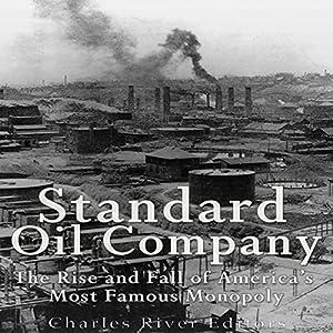 Standard Oil Company Audiobook