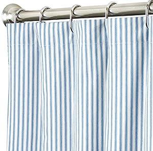 Amazon Com Shower Curtain Unique Fabric Designer Modern