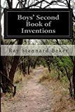 Boys Second Book of Inventions