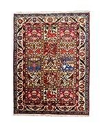 RugSense Alfombra Persian Bakhtiari Super Marrón/Multicolor 160 x 110 cm