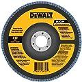 DEWALT DW8370 7-Inch by 7/8-Inch 24g type 27 HP Flap Disc
