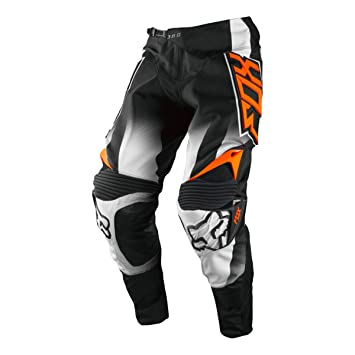 Pantalon Motocross Fox 2015 360 Franchise Orange