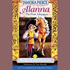 Alanna, The First Adventure: Song of the Lioness, Book 1 Hörbuch von Tamora Pierce Gesprochen von: Trini Alvarado