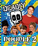 Steve Backshall Deadly Doodle Book 2