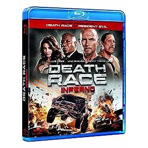 Death Race: Inferno [Blu-ray]