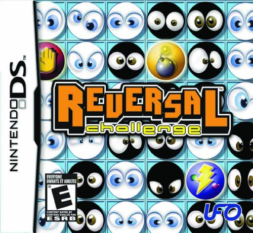 Reversal Challenge - Nintendo DS - 1