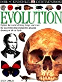 img - for Eyewitness: Evolution book / textbook / text book