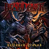 Hallowed Ground by Death Dealer