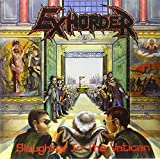 Slaughter in the Vatican [Vinyl LP]