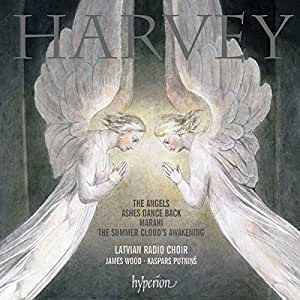 Harvey: The Angels, Ashes Dance Back, etc.