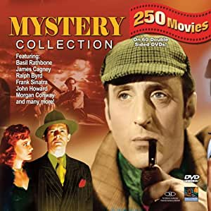 Mystery 250 Movie Pack