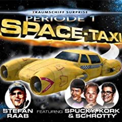Space-Taxi (Funny Movie Mix)