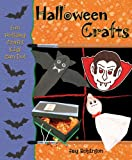 Halloween Crafts (Fun Holiday Crafts Kids Can Do!)