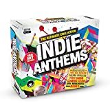 Various Artists Indie Anthems - The Ultimate Collection