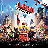 The Lego Movie: Original Motion Picture Soundtrack Double LP