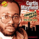 echange, troc Curtis Mayfield - Freddie's Dead & Other Hits