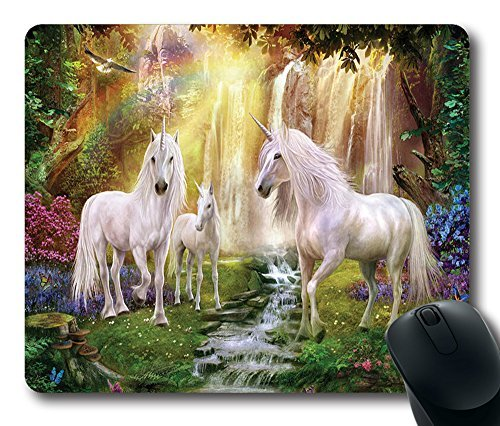 waaterfall-glade-unicorns-laser-custom-rectangle-mouse-pad-oblong-gaming-mousepad-in-220mm180mm3mm-9