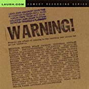 Warning! | [Will Durst]