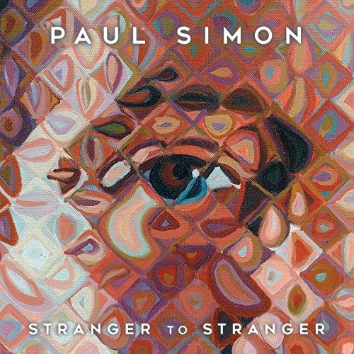 Paul Simon - Stranger To Stranger - DELUXE EDITION - CD - FLAC - 2016 - FATHEAD Download