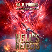 Hell's Rejects: Chaos of the Covenant, Volume 1 | M.R. Forbes