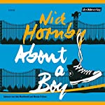 About a Boy [German Edition] | Nick Hornby