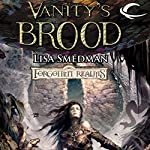 Vanity's Brood: Forgotten Realms: House of Serpents, Book 3 | Lisa Smedman