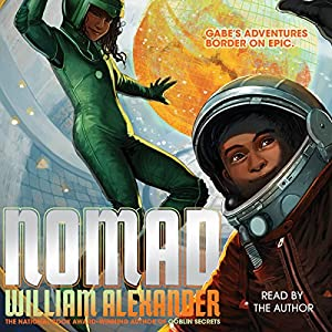 Nomad Audiobook