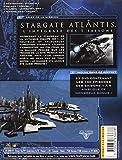 Image de Stargate Atlantis - Intégrale des saisons 1 à 5
