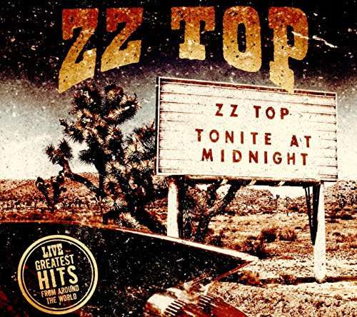 Zz Top - Hot And New
