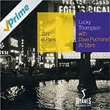 Jazz In Paris - With Dave Pochonet All Stars