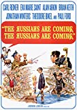 RUSSIANS ARE COMING, THE RUSSIANS ARE COMING [Import]