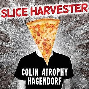 Slice Harvester Audiobook