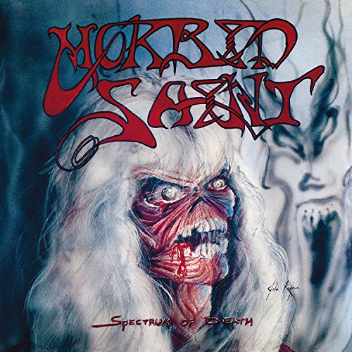 Spectrum Of Death (Extended Edition) [2 CD]