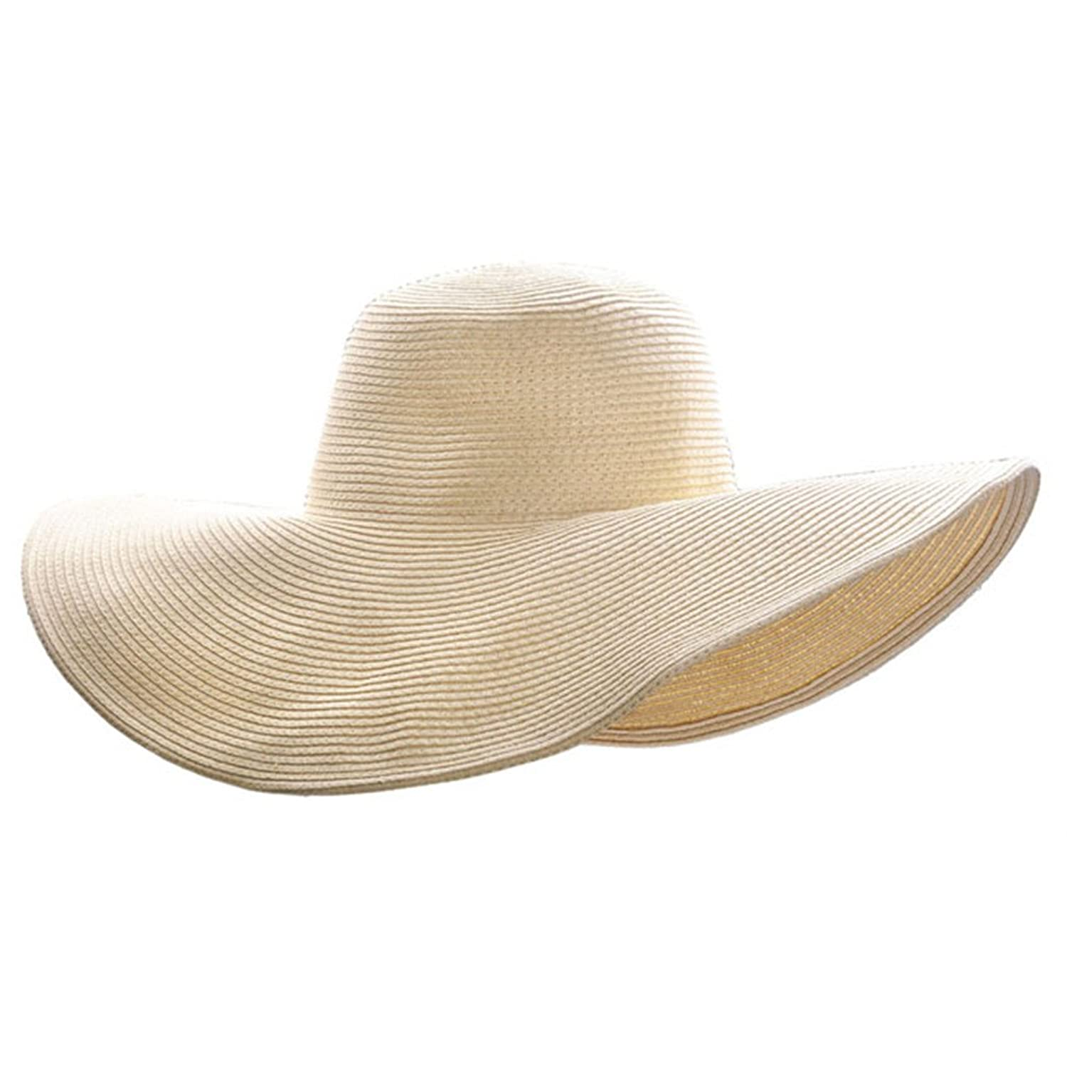 Beach Hats For Women Floppy Ayliss® Women Floppy Derby Hat