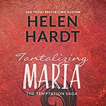 Tantalizing Maria: The Temptation Saga, Book 7 Audiobook by Helen Hardt Narrated by Kendall Taylor