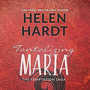 Tantalizing Maria Audiobook
