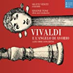 Vivaldi E L'angelo Di Avorio - Oboe C...