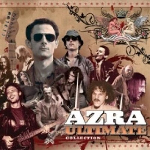Azra - Kao I Jucer: Single Ploce 1983-86 - Zortam Music
