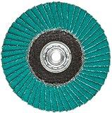 3M Flap Disc 577F, T29, Alumina Zirconia, Dry/Wet